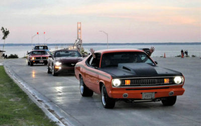 St. Ignace Car Show Weekend Offering New Cruises in June