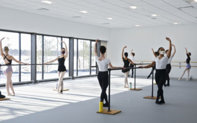 Interlochen Arts Camp 94th Season Will Be In-Person, Reduced