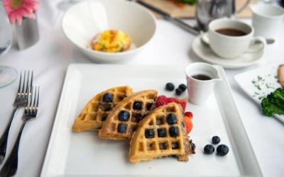 10 of Northern Michigan's Best Restaurants for Easter Brunch