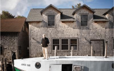 The Fisherman Who Saved Fishtown