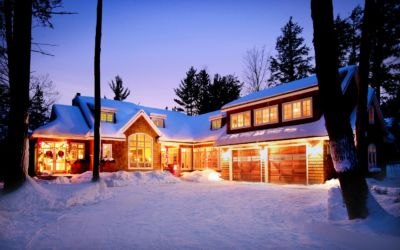 A Step-By-Step Northern Michigan Home Building Guide