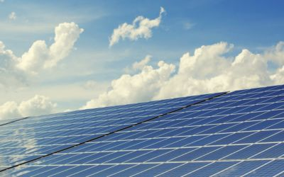 East Jordan Middle-Schoolers Raising $70,000 for Solar Array