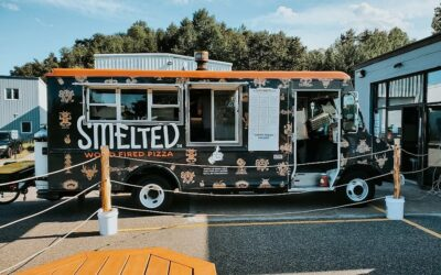3 Northern Michigan Food Trucks to Try This Summer