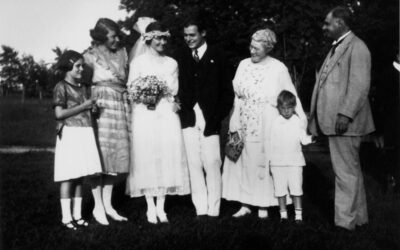 You're Invited to the Centennial Hemingway Wedding Reception