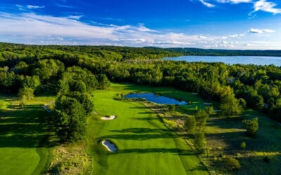 Northern Michigan Golf Course Updates for Summer 2021