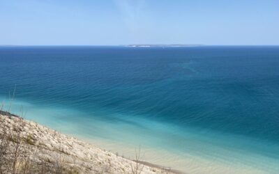 Your Top 5 Favorite Northern Michigan Hikes