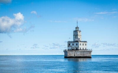 How to Voyage to the North Manitou Shoal Light this Summer