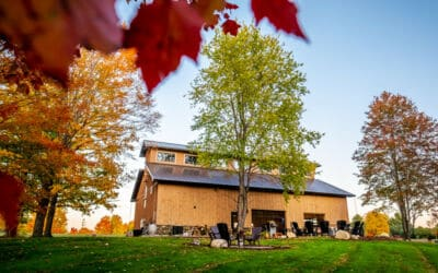 Northern Michigan Spring Sips & New Local Wine Releases