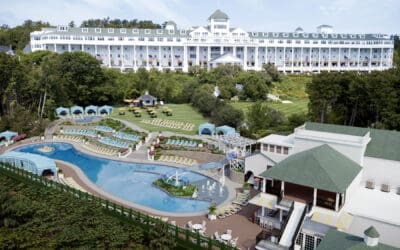 New Things To Do On Mackinac Island This Summer