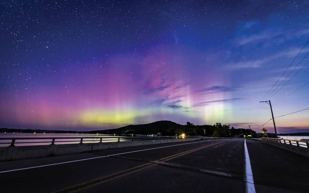 Best Dates & Locations to Explore Northern Michigan's Night Sky
