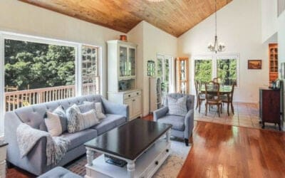 The Northern Dream: A Family's Traverse City Home Search