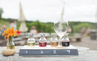 How to Sip Like a Local: Petoskey Region Wine, Beer & Spirits