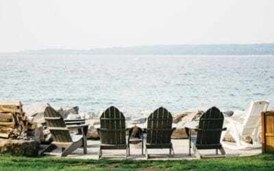 Find Where To Stay in Petoskey, Bay Harbor & Mackinac Island