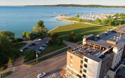 Traverse City Hotels, Inns, Campgrounds for Summer 2021