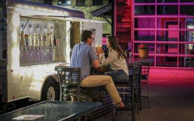 Red Hot Best 2021: Top 7 Up North Outdoor Dining Restaurants