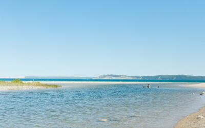Don't Miss These 14 Gorgeous Sleeping Bear Dunes Beaches