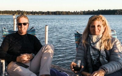 The Northern Dream: Couple Hunts for Michigan Lake House