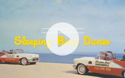The History of Sleeping Bear Dunes National Lakeshore