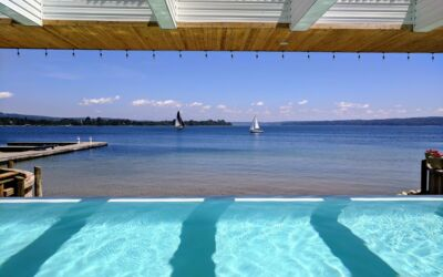Benzie, Manistee & Cadillac Hotels, Resorts & Inns for Summer