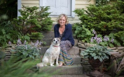 Meet Your Innkeeper: Holly Wilson at Bellaire B+B