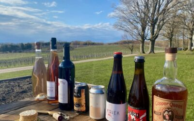 How We Choose Our Wine, Beer and Cider For 'From Our Cellar'