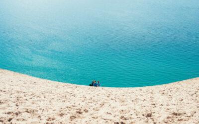 Explore Pierce Stocking Scenic Drive at Sleeping Bear Dunes