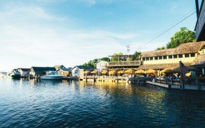 15 Ways to Explore Historic Fishtown in Leland, Michigan