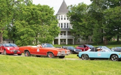 Celebrate Father's Day with These 5 Northern Michigan Events