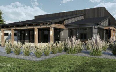 U.P.'s Erickson Center Announces New Facility & Shows for 2021