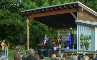 Coyote Crossing Resort in Cadillac Launches New 2021 Events