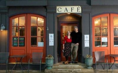 Meet the Murphys: New Bohemian Cafe & Omena Bay Country Store
