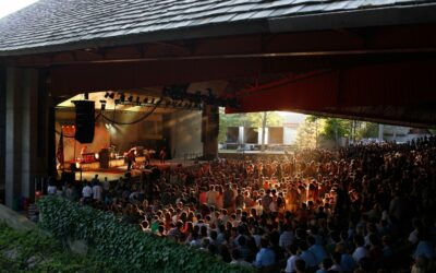 The Interlochen Arts Festival Returns for Summer 2021