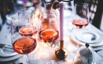 Leelanau Peninsula Wine Trail Celebrates Wine Month with Rosé All May