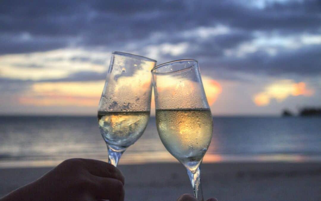 Sip & Savor: Don't Miss This Northern Michigan Wine Tour