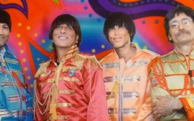 Don't Miss This Beatles Tribute Concert on July 9 in Petoskey
