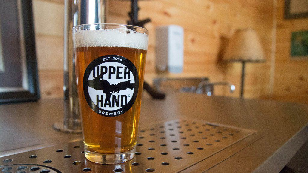 From Our Cellar: What to Drink this Month in Northern Michigan