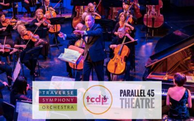 Community Concert Experience Coming to P45 Amphitheatre