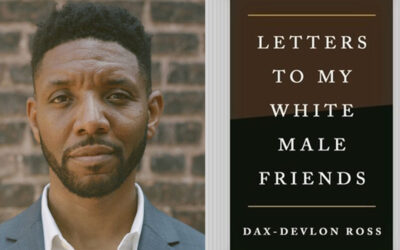 National Writers Series Welcomes Dax-Devlon Ross