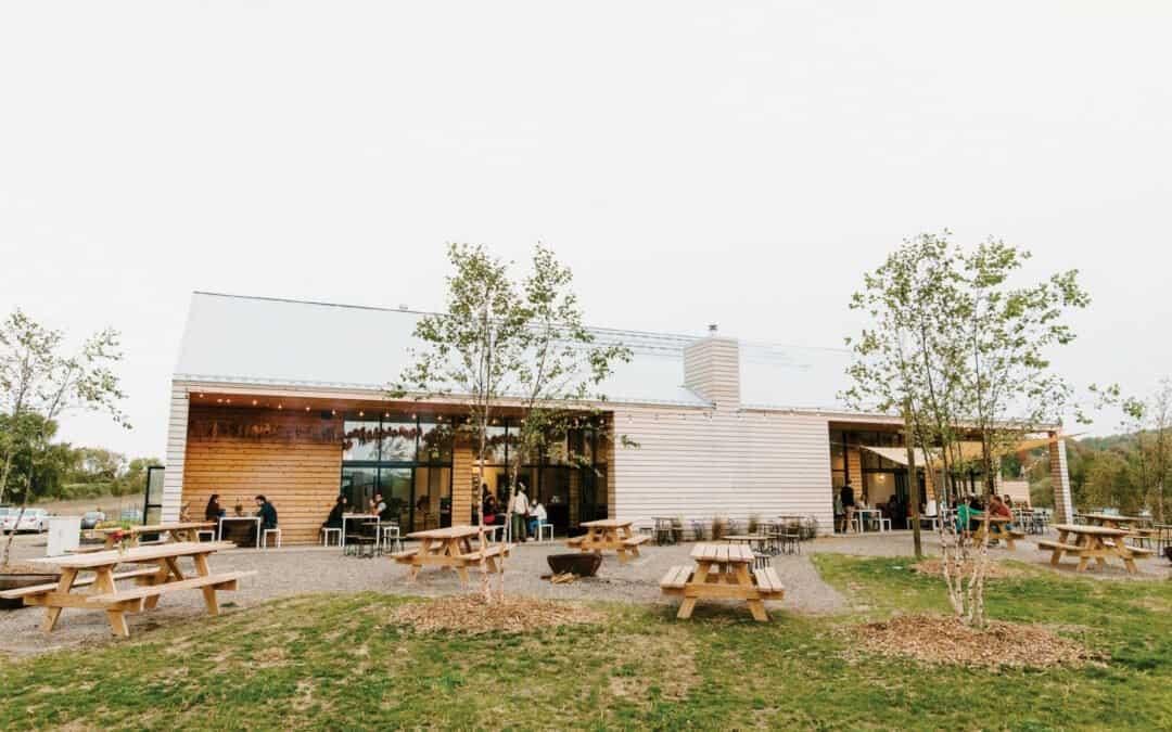 Traverse City's Farm Club Awarded by Bon Appétit Magazine