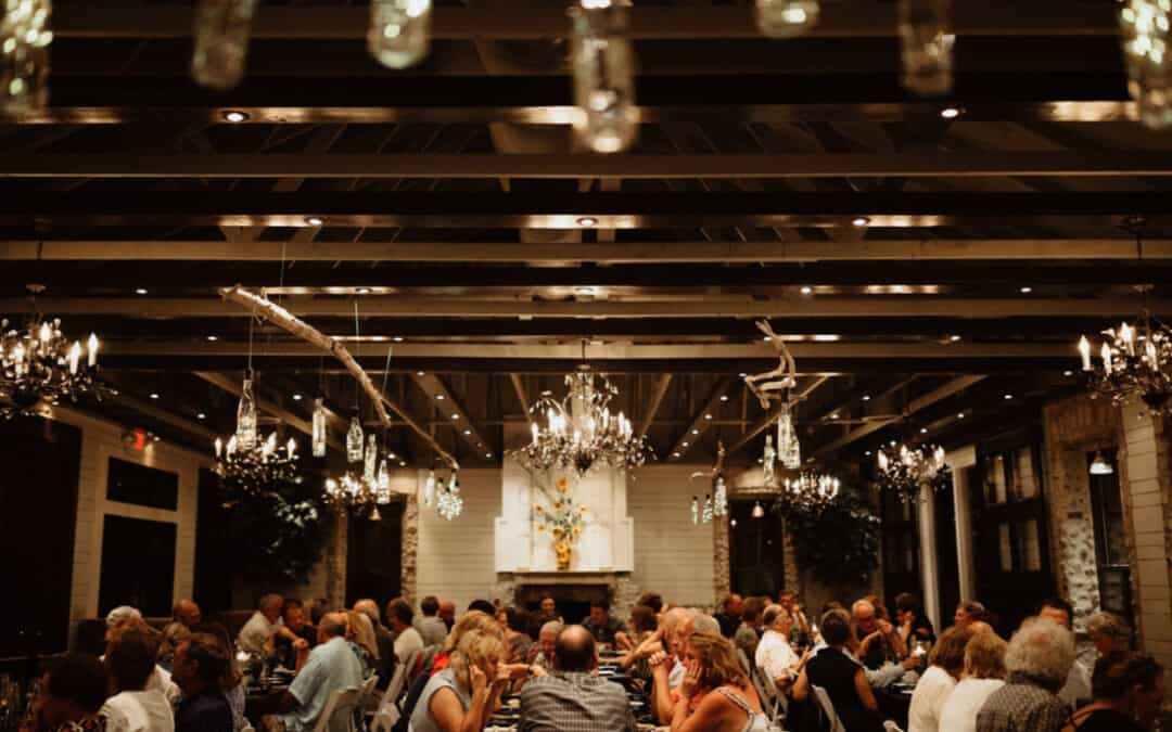 Join Hell's Kitchen Chefs at this Exclusive Northport Dinner Event