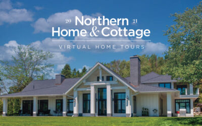 Tickets on Sale Now: 2021 Northern Home & Cottage Virtual Tour