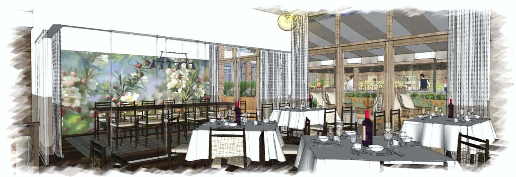 Artisan Waterfront Restaurant & Tavern in Traverse City