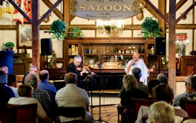 Music House Museum Welcomes Barry Ross Trio this Month