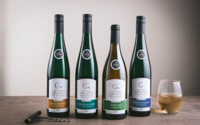 Chateau Grand Traverse Releases New Limited-Edition Wines