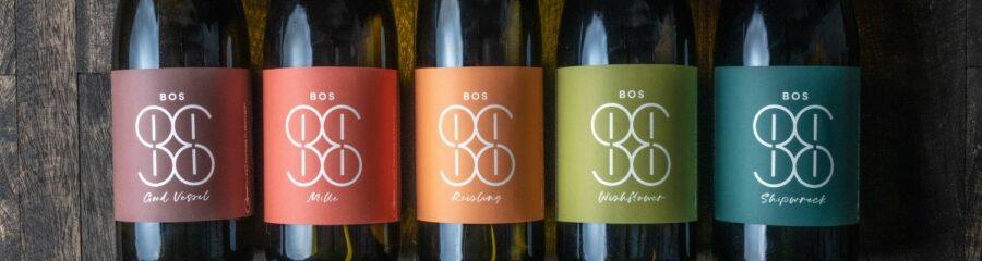 BOS Wine in Elk Rapids
