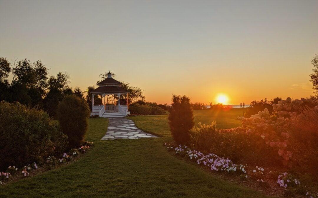 Mackinac Island's Mission Point Resort Hosting Wedding Show