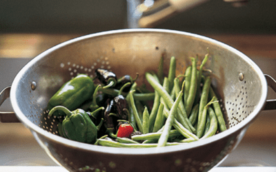 Traverse City Dietitian Shares Tips to Get the Nutrients You Need