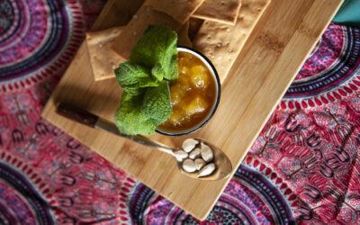 Celebrate Northern Michigan Peaches with this Chutney Recipe