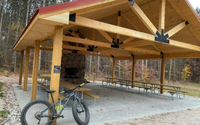 Cycle, Hike and Ski the Picturesque Cadillac Pathway