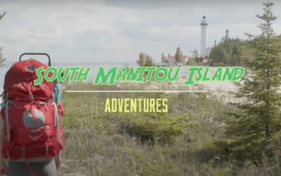 Unforgettable South Manitou Island Adventures at Sleeping Bear